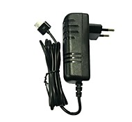 15V 1.2A EU Plug Wall Charger Power Adapter for ASUS VivoTab RT TF600 TF600T TF701T T801C