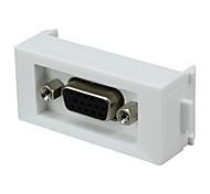 BIQIO N86-607 VGA Network Computer Panel Socket