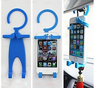 Doll Universal Holder for iPhone (Assorted Color)