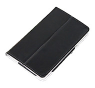 Protective PU Leather Hard Full Body Case for Vido N70 3G with Screen Protector 3-Colors
