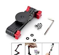 sportguard® stabilizzatore pieghevole angolo pieno 35 centimetri titolare palmare fotocamera monopiede per GoPro Hero 2/3 / 3+