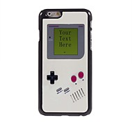 Personalized Gift Game Console Design Metal Case for iPhone 6 Plus