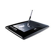Hanvon Art Master+1209 Digital Panel Touch Handwriting Tablet Drawing Board Dark Gray