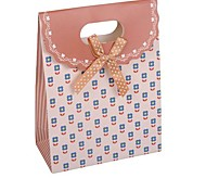 Coway 26.5*19*9 Fashion Fresh Flower Bag Party Paper Gift Bags
