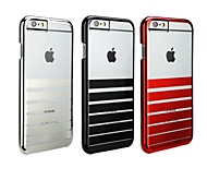 """X-doria®  Ultra-Thin Metal Coating Case for iPhone 6 4.7"""""""
