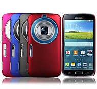 Elegant Simple Style Hard Back Shell Case for Samsung Galaxy K Zoom S5 Zoom SM-C115