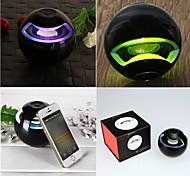 luci LED Bluetooth woofer eccellente senza fili per iphone tablet pc samsung