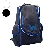 llevar a hombro mochila bolsa de la manga de la bolsa caso para nintendo wii consola