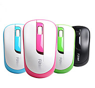 Fuhlen M8 Fashion Power Saving Wireless Mouse 1000