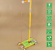 DIY Gravity Power Car Gravity convert to Power Toys