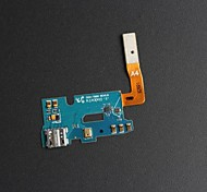 Charging Port Dock USB Connector Flex Cable for Samsung Galaxy Note 2 SGH-T889