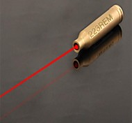 LT-223BEM  Red Laser Pointer  (3MW,650nm,3xAG13,Khaki)