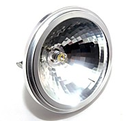 ON GU10 10 W COB 900LM LM Cool White AR Decorative Spot Lights DC 12/AC 12 V