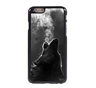 Wolf Howel Design Aluminum Hard Case for iPhone 6