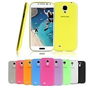 vormor® ультра тонкий чехол Samsung аргументы за s4 9500 (разных цветов)