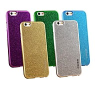 PAISE  Plastic  Hard  Cover  for  iPhone6(Assorted Colors)