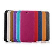 4,7-Zoll-jean Mustermappe Ledertasche für iPhone 6 (verschiedene Farben)