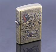 magnat motif michael jackson haute qualité kérosène en métal léger