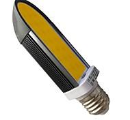Decorative Spot Lights , E26/E27 11 W COB 1100 LM Warm White S AC110/220V