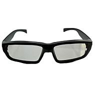 luz polarizada Skyworth-circular sem piscar óculos 3D, Sony, LG, Konka, Changhong, painço polarizada óculos 3d 3d tv