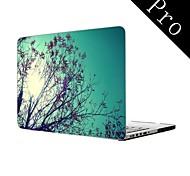 """Naturszenerie Design Ganzkörper-Kunststoffschutzhülle für MacBook Pro 13 """"/ 15"""" (non-Retina)"""
