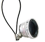 zoom 18x telescopio lente del teléfono móvil para Samsung / milla