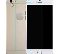 High Definition Scratch Resistant Screen Protecter for iPhone 6
