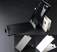 vendita calda cassa di cuoio dell'unità di elaborazione del cuoio di vibrazione 100% per Gionee gn800 (colori assortiti)