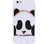 Cute Panda Pattern Case for iPhone 6