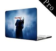 """Der Joker Design Ganzkörper-Kunststoffschutzhülle für MacBook Pro 13 """"/ 15"""" (non-Retina)"""