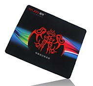RAJFOO Rajoo Colorful Wings Computer Gaming MousePad