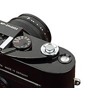 CAM-in CAM9062 Mini Dedicated Camera Shutter Button(Steel Grey)