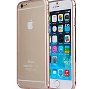 Baseus Aluminium hard cover für iphone 6 (verschiedene Farben)
