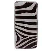marcas hermosas tapa dura de plástico para el iphone 6