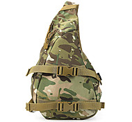 Free Soldier FS-B50 Mini One-shoulder Bag for Outdoor Activity