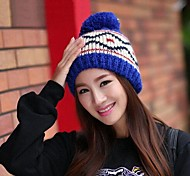Women Acrylic/Knitwear Beanie/Slouchy , Casual Winter