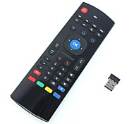 DF-10 2.4G Air Mouse and Somatosensory Remote Controler