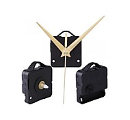 ® Quartz Clock Movement Mechanism Spindle Hands DIY Repair Par