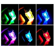 Coway The Unbreakable Colorful Nightlight Keychain