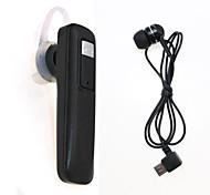 s1 2 en 1 anti-radiación bluetooth estéreo Auriculares manos libres con micrófono para teléfonos Samsung (color surtidos)