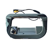 Car Wide Angle 170 Degree Built-in Tailgate Cover Rear View Reverse Camera For Hilux Vigo
