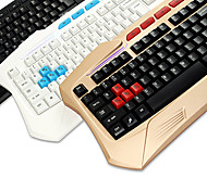 SUNSONNY v95 Mechanical USBWired Gaming Keyboard