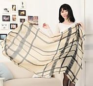 rede de alta qualidade lenço espessamento imitação cashmere das mulheres