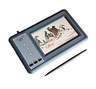 General New Eighth Generation Digital Panel Handwriting Tablet For The Older
