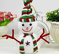 Christmas Supplies Classic Snowman Widgets