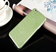 5.5 Inch Drawing Color Protection iPhone 6 Shell