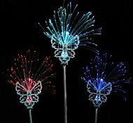 Toonykelly Halloween Decorative Colorful LED Light Stick MITB Party Supplies(1PC)