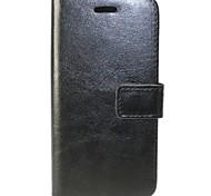 estilo sencillo locos líneas de caballos casos de cuerpo completo para iphone 6 más (colores surtidos)