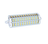R7S 15 W 72 SMD 5050 950 LM Warm White Dimmable Corn Bulbs AC 220-240 V