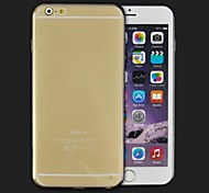 """FITIN® Protective Anti-Shock Ultra-Slim Acrylic Back Case for Iphone 6/6S 4.7"""""""